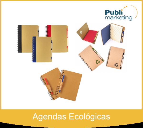 Agendas Ecológicas