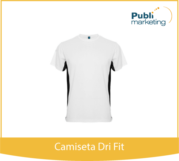 CAMISETA DRI FIT
