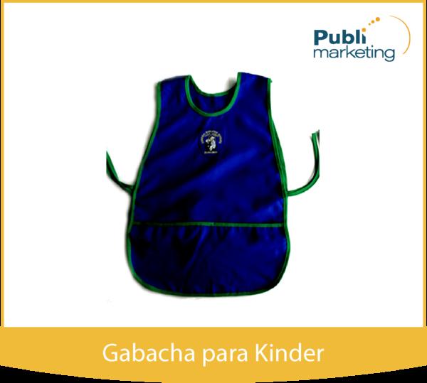 GABACHA PARA KINDER